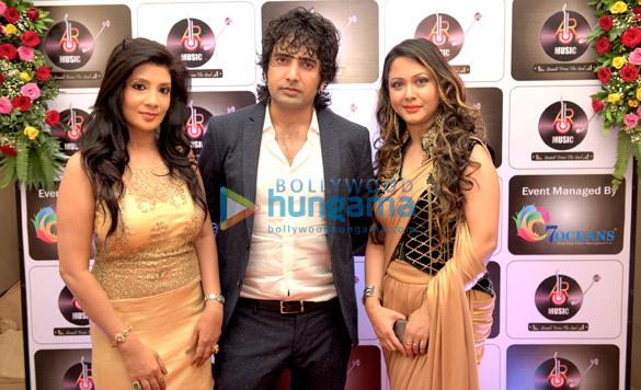 Aakarsha Sinha, Jaan Nissar Lone, Rani Hazarika
