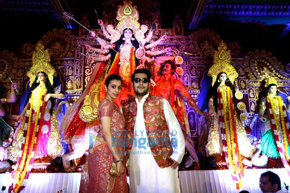 Tanisha Verma Lahiri, Bappa Lahiri