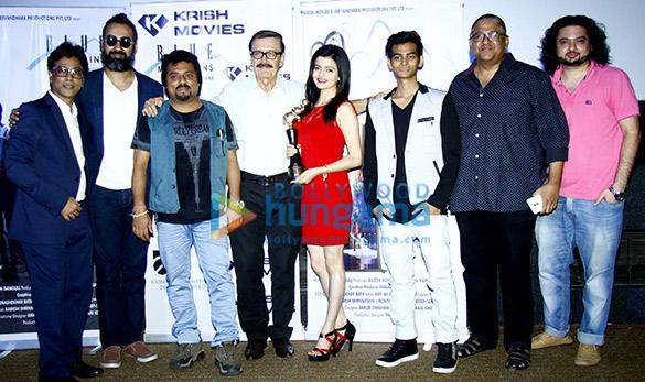 Raujesh Jain, Ranvir Shorey, Suman Ganguly, Parikshet Sahni, Simran Sharma, Yatharth Ratnum, Monty Sharma, Oze