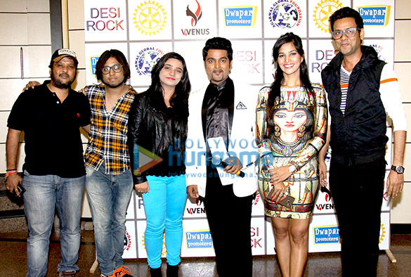 Rajiv Ruia, Vivek Kar, Swati Sharrma, Navin Prabhakar, Tanisha Singh, Rehman Khan