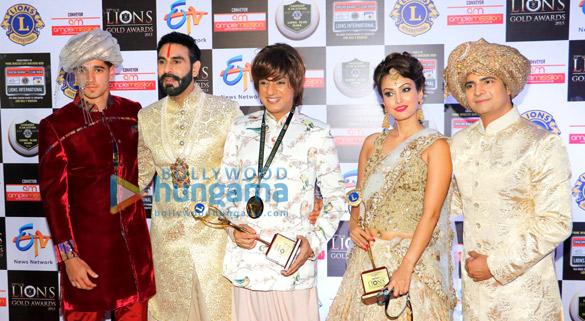Sandeep Soparkar, Rohhit Verma, Nisha Rawal, Karan Mehra