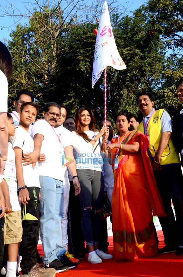 Ness Wadia, Shilpa Shetty