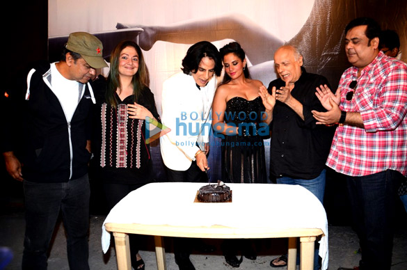 Kaustav Narayan Niyogi, Pooja Bhatt, Rahul Roy, Richa Chadda, Mahesh Bhatt