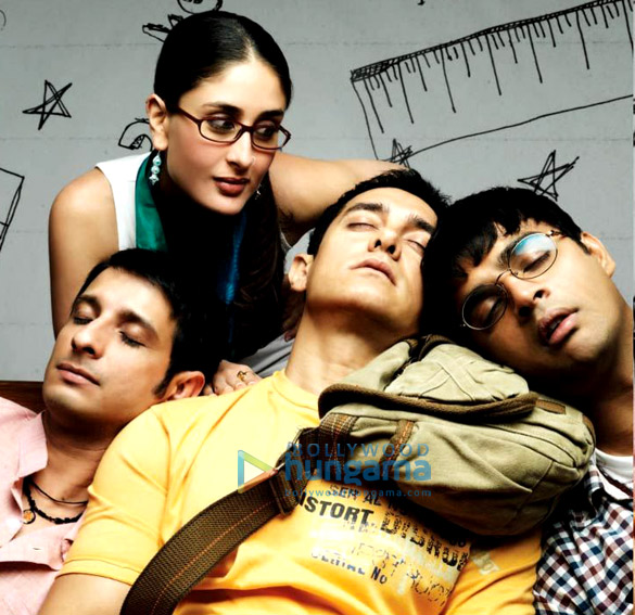 3 Idiots Movie News, Wallpapers, Songs & Videos ...