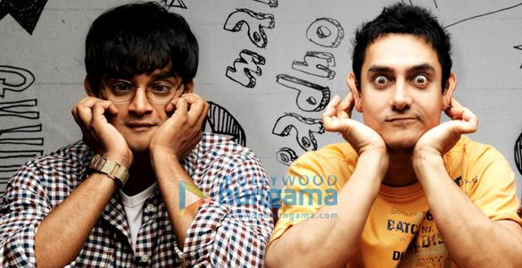 R Madhavan, Aamir Khan