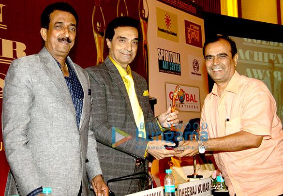 Abhishek Bachchan, Dheeraj Kumar, Yogesh Lakhani