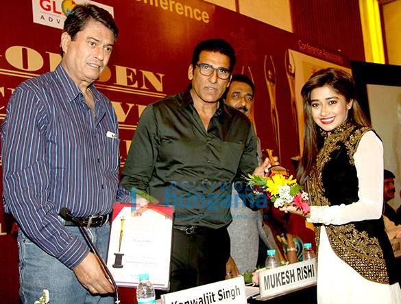 Kanwaljit Singh, Mukesh Rishi, Tina Dutta
