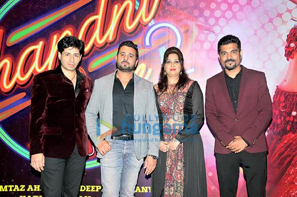 Sandeep Choudhary, Mumtaz Ahmad, Deepmala Tanwar, Harish Kotian
