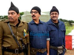 Johny Lever, Vrajesh Hirjee, Vijay Patkar