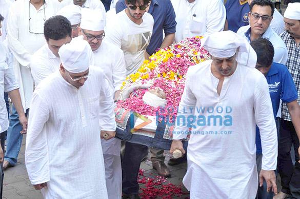 Shaad Randhawa, Vindu Dara Singh