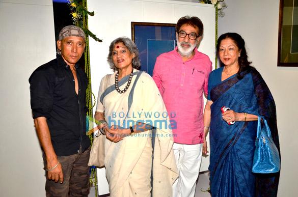Gautam Patole, Dolly Thakore, Prithvi Soni, Yash Kohli