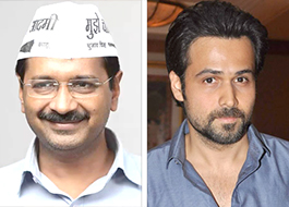 Arvind Kejriwal to launch Emraan Hashmi's book