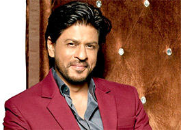 Shah Rukh Khan will be seen only in a cameo in Gauri Shinde's film