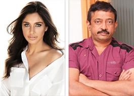Lisa Ray to star in Ram Gopal Varma's Veerappan