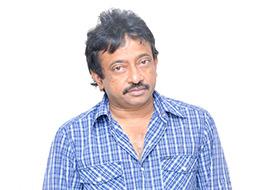 Ram Gopal Varma leaves Hyderabad, is back in Mumbai