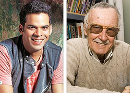 Vikramaditya Motwane teams up comic book legend Stan Lee