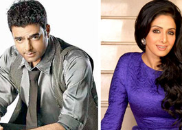 Abhimanyu Singh to play the antagonist in the Sridevi starrer Mom