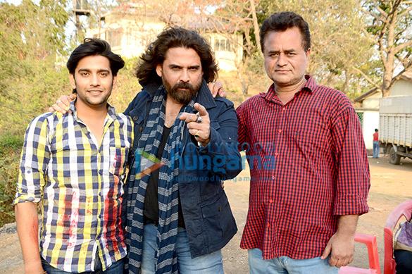 Ankit Bhardwaj, Mukul Dev, Rakesh Jaggi