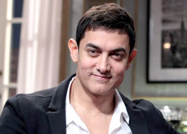 Aamir Khan's next titled Secret Superstar