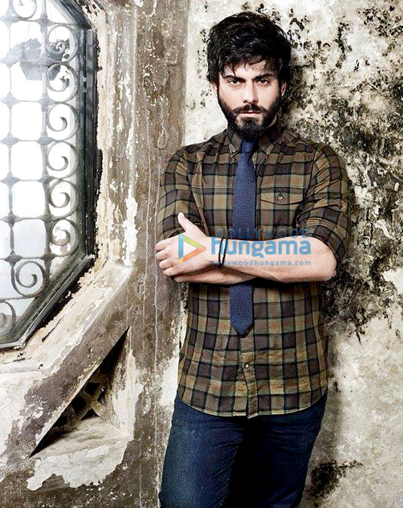 Celebrity Photo Of Fawad Khan