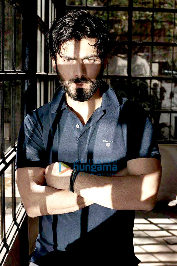 Celebrity Photo Of Fawad Khan