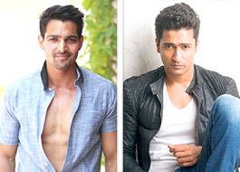 Harshvardhan Rane and Vicky Kaushal to feature in Bejoy Nambiar's remake of Mani Ratnam's Agni Natchathiram