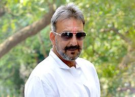 Sanjay Dutt kickstarts martial arts training for his next film