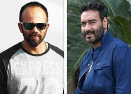Rohit Shetty's next is with buddy Ajay Devgn