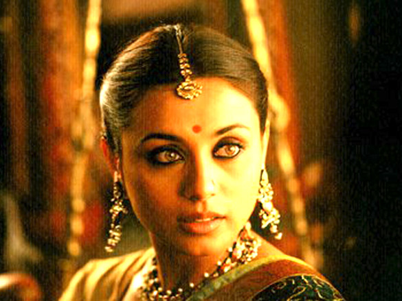 Movie Still From The Film Paheli,Rani Mukerji