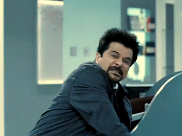 Movie Still From The Film Tezz,Anil Kapoor