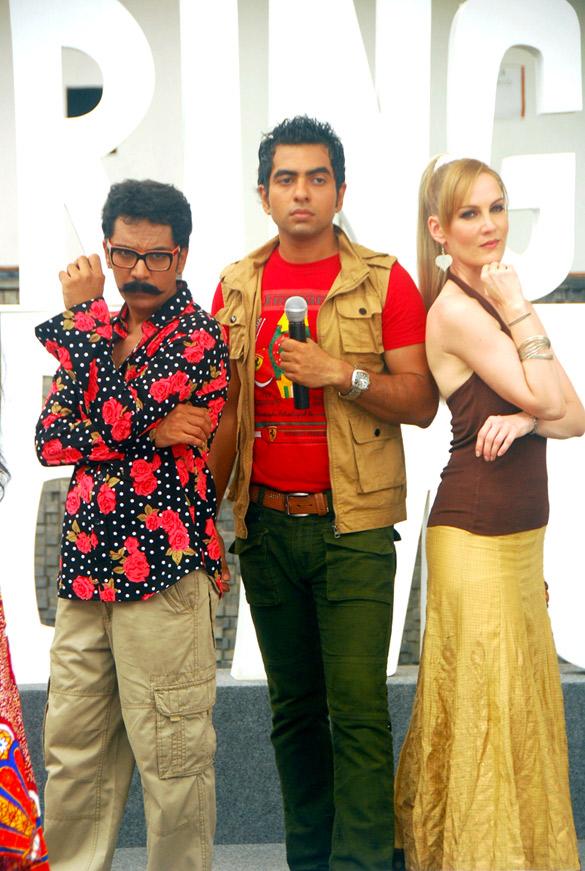 Movie Still From The Film Love Recipe,Vrajesh Hirjee,Suhail Karim