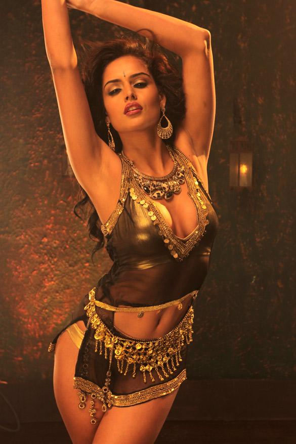 Movie Still From The Film Department,Nathalia Kaur