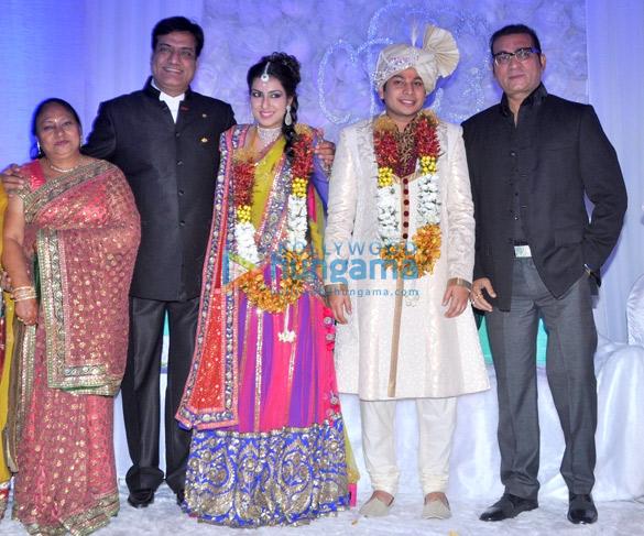 Raju Manwani, Disha, Varun, Abhijeet