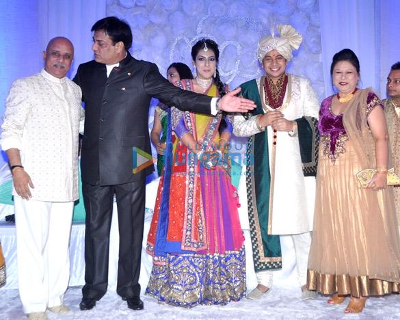 Rajesh Puri, Raju Manwani, Disha, Varun