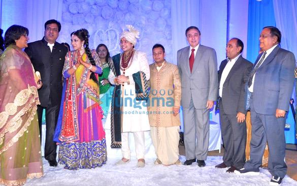 Raju Manwani, Disha, Varun, Anang Desai