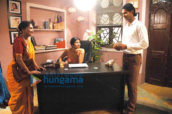 Sarita Joshi,Meeta Vasisht,Purab Kohli