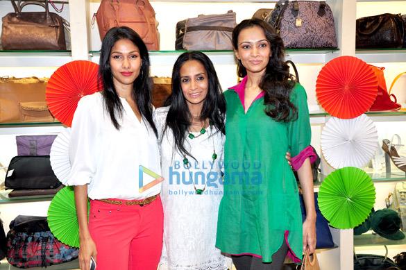 Nethra Raghuraman, Suchitra Pillai, Dipannita Sharma