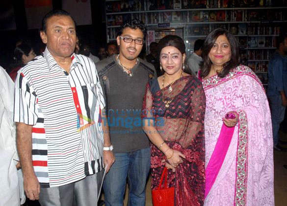 Jaishree, Leena Nandgaonkar