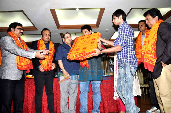 Vikas Kapoor, Gufi Paintal, Gajendra Chauhan, Sameer Dharmadhikari