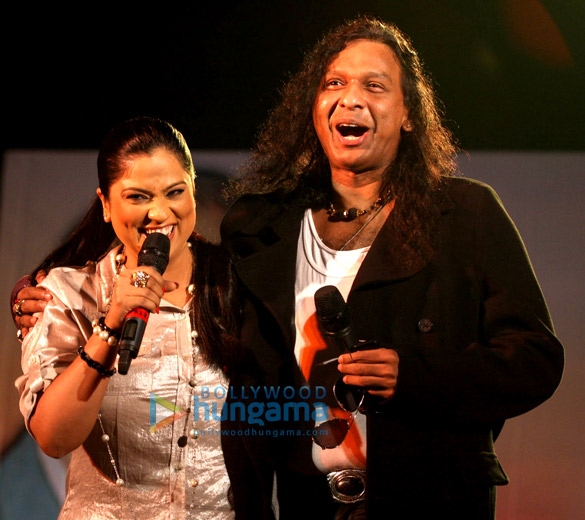 Richa Sharma, Vinod Rathod