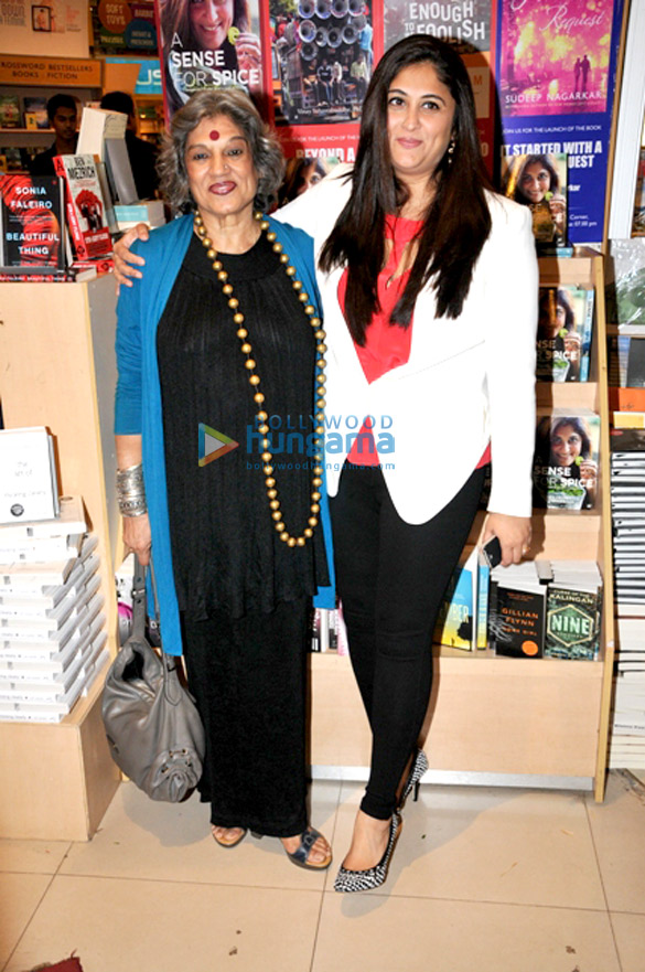 Dolly Thakore, Tara Deshpande