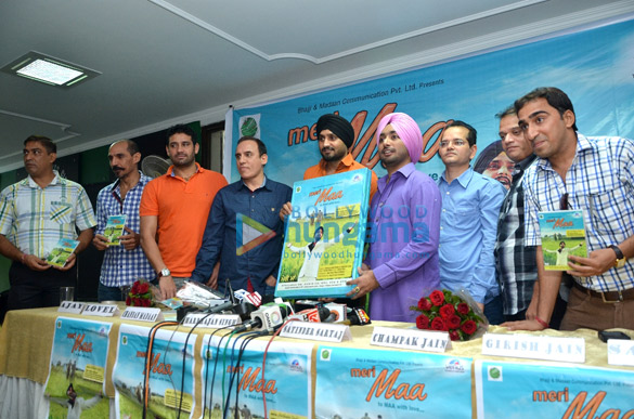 Ajay Colosus, Chandan Madaan, Lovel Colosus, Harbhajan Singh, Satinder Sartaj, Champak Jain, Girish Jain