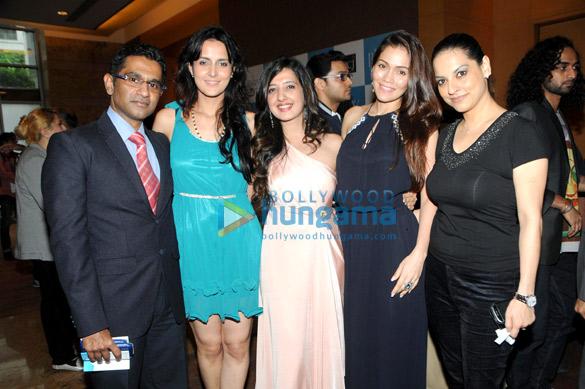 Vinod Nair, Tulip Joshi, Amy Billimoria, Pranay Saboo, Preety Bhalla
