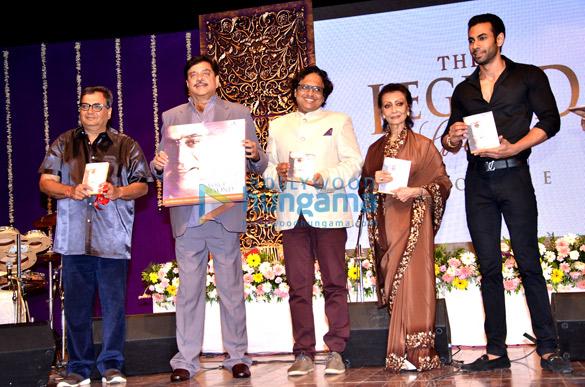 Subhash Ghai, Shatrughan Sinha, Chitra Singh