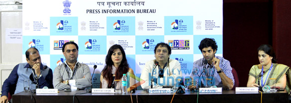 Yogesh Mittal, Puneet Singh, Kirti Kulchari, Girish Malik, Purab Kohli, Neha Jalai