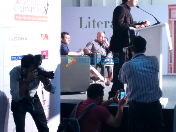Neeraj Pandey, Anupam Kher
