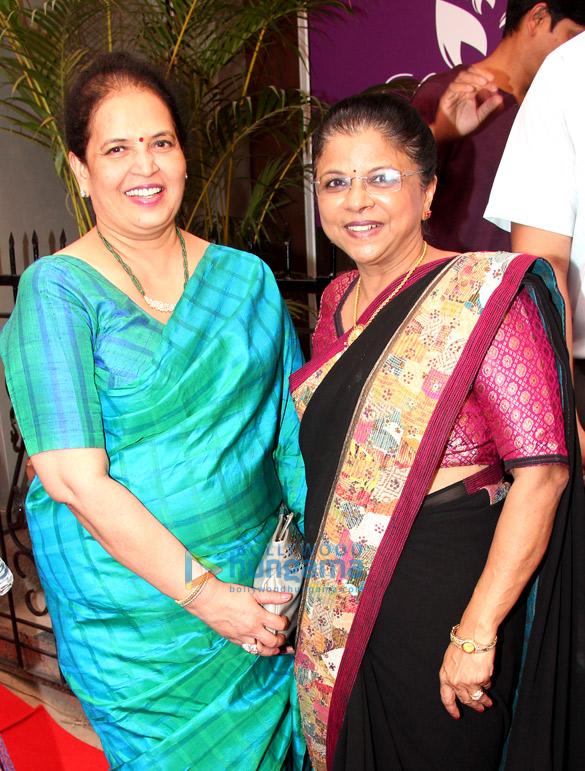 Vrinda Rai, Dr. Shrilata Trasi