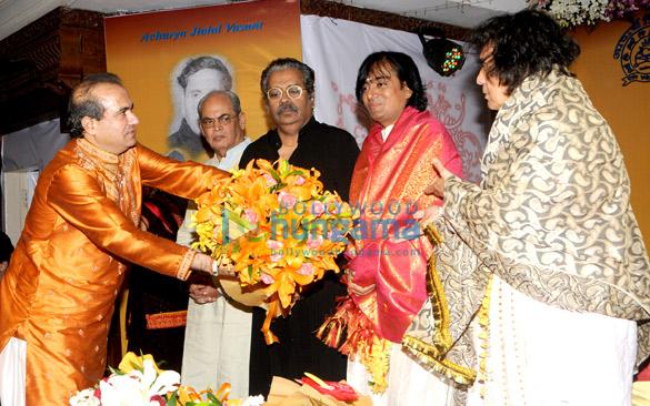 Suresh Wadkar, Hariharan, U Srinivas, Hariharan, Ustad Zakir Hussain