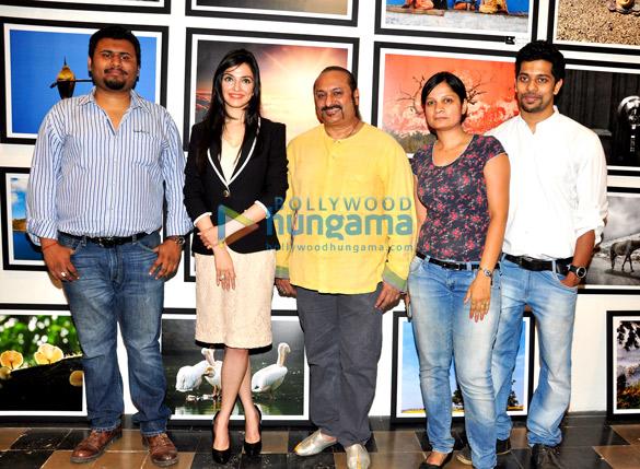 Tarun Kumar, Divya Khosla Kumar, Lesle Lewis, Anuradha Singh
