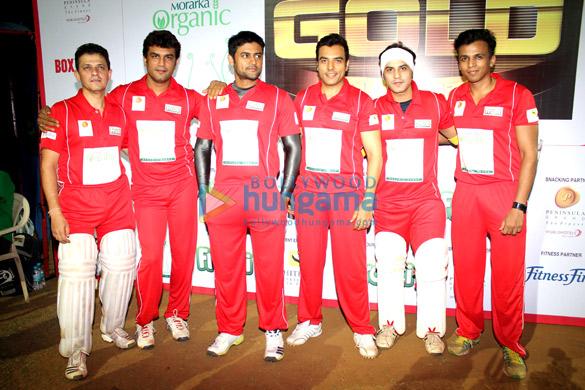 Kabir Sadanand, Sharad Kelkar, Manav Gohil, Chaitanya Chaudhary, Waseem Mushtaq, Abhijit Sawant